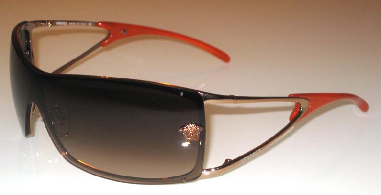514b80f7f26be Versace Sunglasses For Women Mod 2048